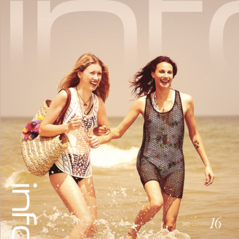 18 yrs for INFO Magazine